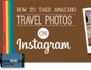 Travel photos on Instagram blog topper