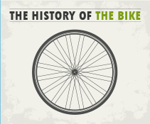 The history of the bike with Gumtree