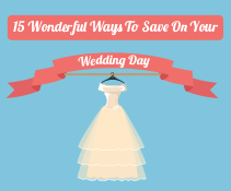 15 wonderful ways to save on your wedding with Gumtree