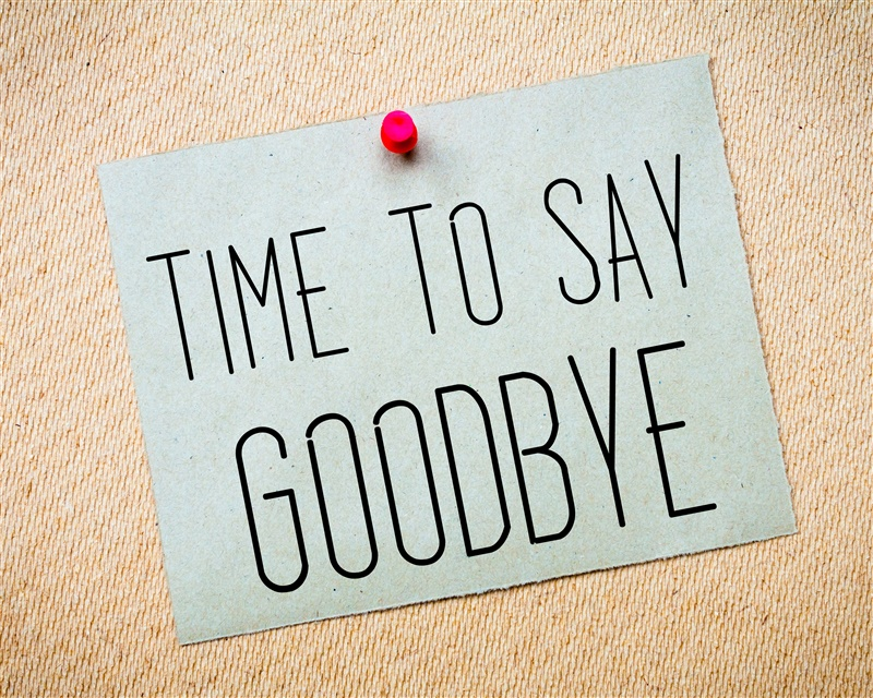 Time To Say Goodbye To Sean  Sesome  A Digital Marketing And Seo