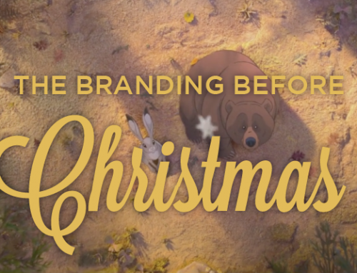 The Branding Before Christmas