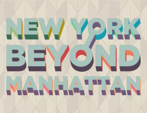 New York Beyond Manhattan: 24 Hours in the Neighbourhoods of NYC
